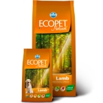 FARMINA ECOPET NATURAL ЯГНЕНОК МИНИ 12 кг