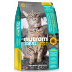 Nutram Ideal Solution Support Weight Control Cat Food корм сухой для кошек