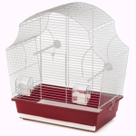INTER-ZOO Клетка для птиц MARGOT II 505х280х540см